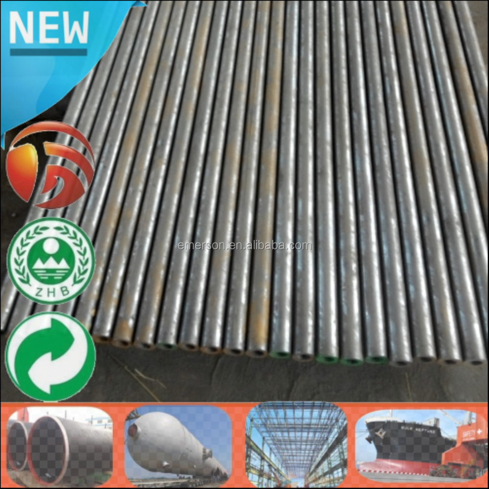 Large stock Fast Delivery Seamless carbon steel pipe/tube schedule 40 ASTM A120