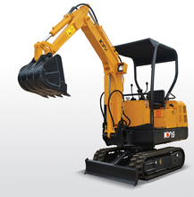 mini excavators for sale in bc