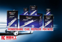 RC Automotive Refinish Paints