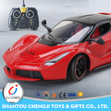 Best Selling 1:16 scale plastic mini rc toy mz model car for kids