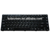 Wholesale Brand New replacment laptop US keyboard for Acer Aspire 4810T AS4810T 4810TG 4810TZ 4810TZG notebook keyboard