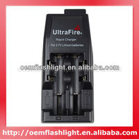UltraFire WF-139 pentax battery charger