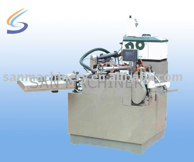 Ice Cream Paper Cone Making Machine