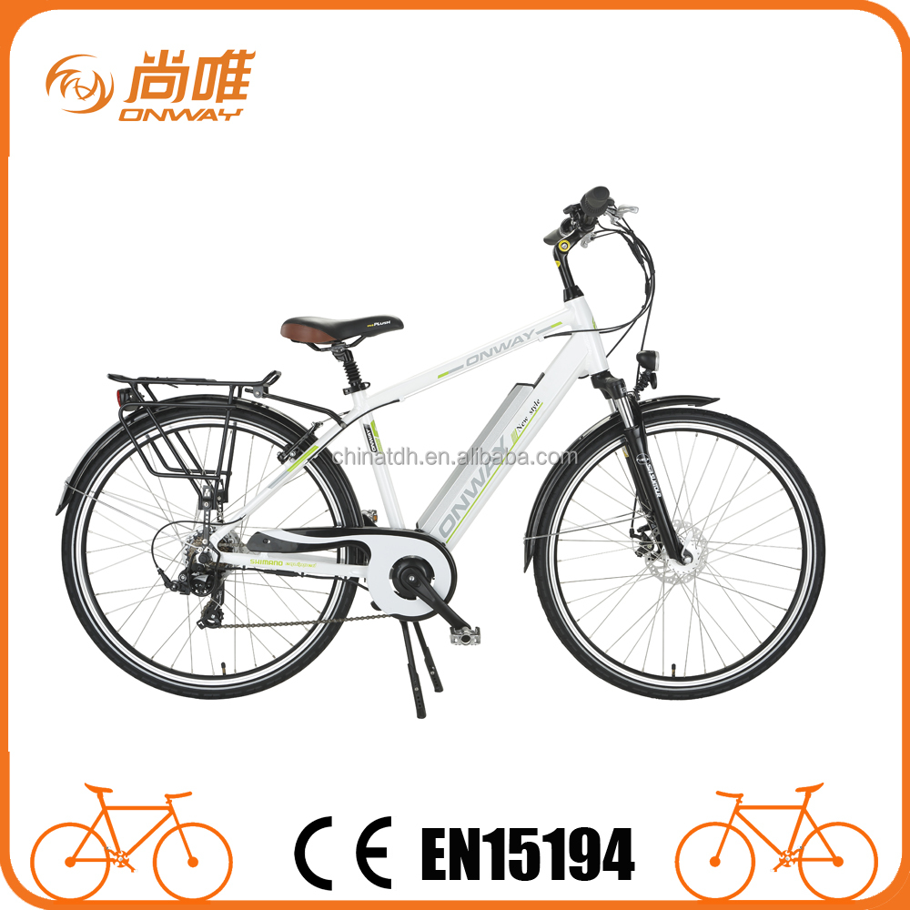 Wholesale Comfortable White Color Downhill Mountain Bike/Bicycle For Sale