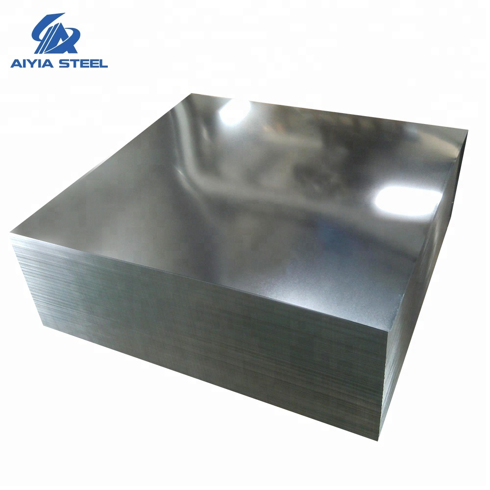AIYIA Tin plate/ Electrolytic Tinplate/ETP for food packaging