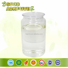 non toxic benzene free strong pu adhesive glue polyurethane resin for plastic toys