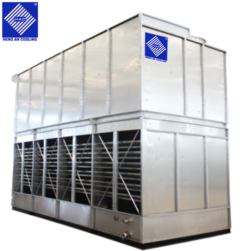 Closed Loop Chemical Cooling Tower