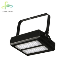 High lumen aluminum outdoor waterproof IP66 70w 100w 150w led floodlight