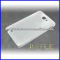 rubberized phone shell for Samsung galaxy note i9220 with best quality!