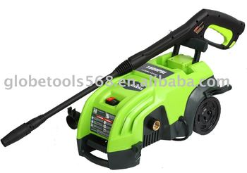Cold water electrical high pressure washer 120Bar