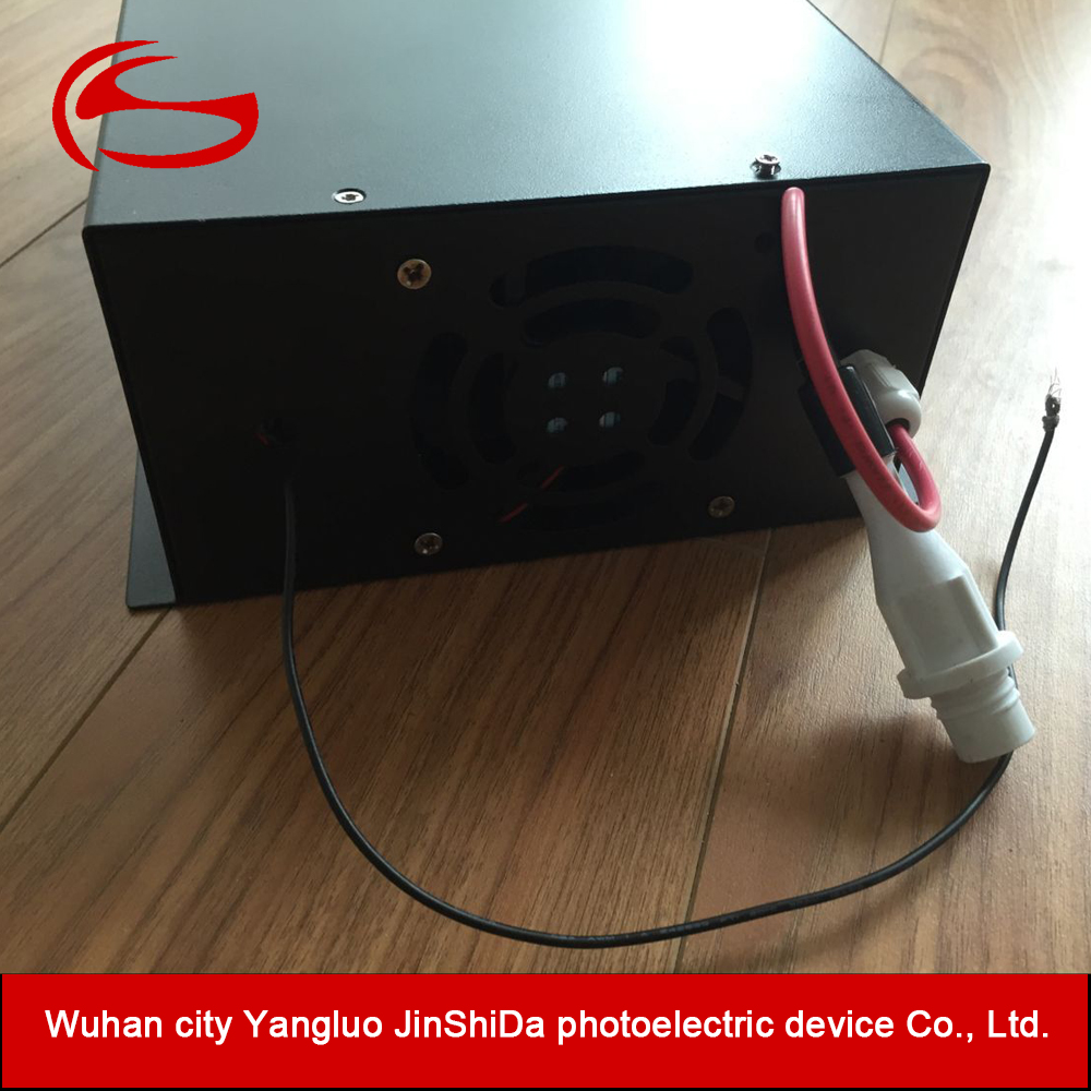 Electroplating co2 laser high voltage switching power supply 150W
