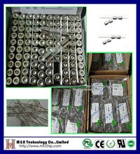 PCB fuse supplier,Fast acting/slow blow 6x30mm glass fuse 12A 250V/125V