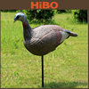TOURBON wholesale durable XPE foam inflatable foldable hunting turkey decoy