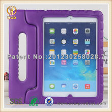 2015 Newest Fashion Safe Kids Shockproof Silicone Case For Apple iPad Air