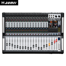 Economic GL16 dj equipment mixer music studio hifi system
