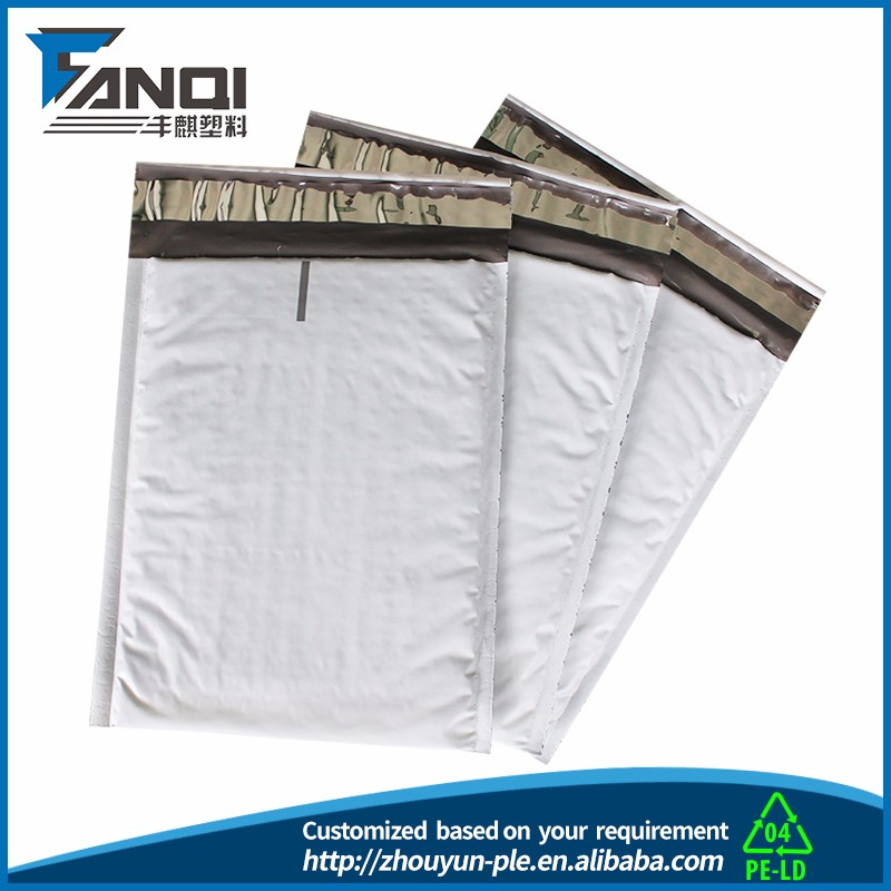Top Grade Quality Custom Bubble Mailers Envelopes
