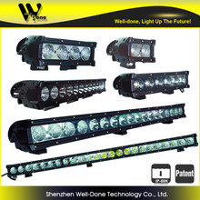 Auto car 4x4 Accessories Off Road Led Light Bar