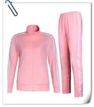 jogging suit and sports tracksuit for women