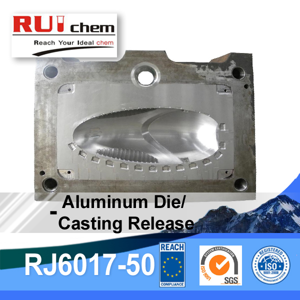 RJ-6017-50 die casting mould release agent