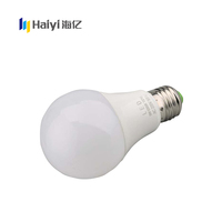 new 2016 energy saving E27/E14/B22 led light bulb for home
