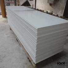 12mm faux alabaster sheet cultured marble sheet