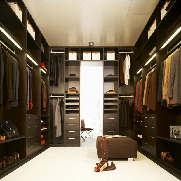 European Modern Bedroom Wardrobe Designs - Buy European ...