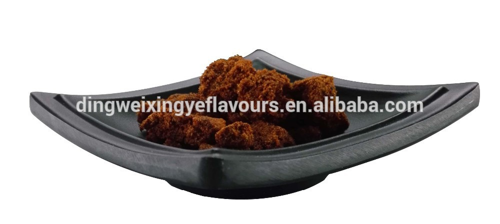 China manufacturer barbecue seasoning powder with good price