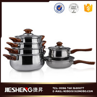 energy saving energy saving stainless steel soup pot