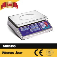 electronic weigh balance scale, double pan balance