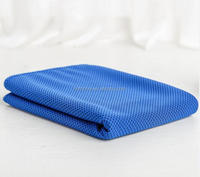 Wholesale Multi Colors Ice Cooling Towel for Outdoor Sports
