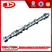 China camshaft manufacture Auto Engine Parts for Ford F5000