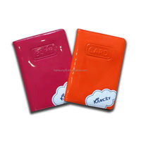 new promotional folding bulk business card holders