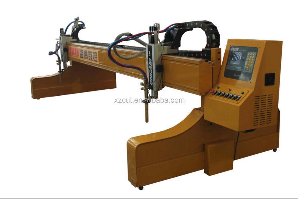 plate cutting machine