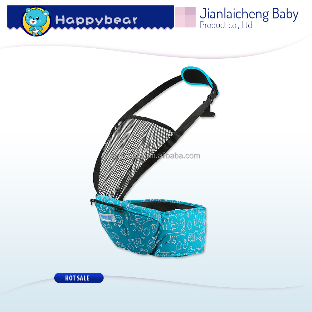 All Season Suitable Maternal Favorite Little Baby Infants Products Fashion Design Wholesale Sling Carrier