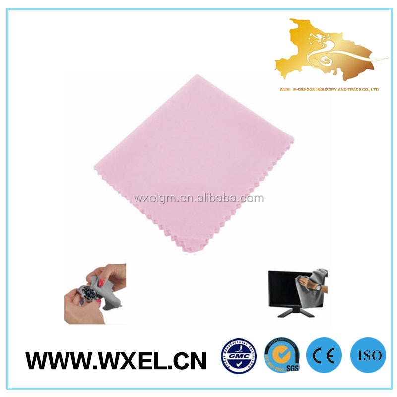 favourable price microfiber lens cleaning cloth factory, 8 years produce experience, 5 years export experience