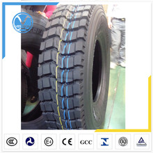 China radial truck tire for sale 295/80R22.5