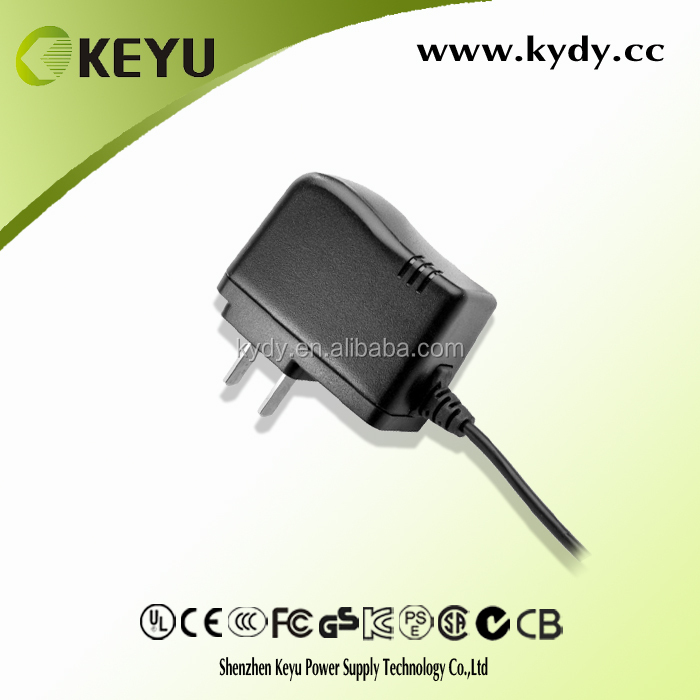 5W class 2 battery charger