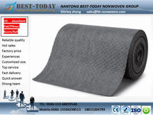 PP meltblown nonwoven fabric oil spill absorbent material