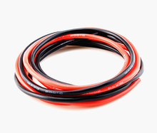 UL 8/10/12/14/16/18/20/22/24/26/28/30/32 AWG Flexible Silicone Rubber Electric Wire