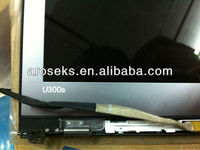 "N133BGE-M41 for Lenovo U300S U300E 13.3""Screen assembly in stock"