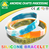 Hot Promotion custom silicone band,rubber wrist band,rubber band