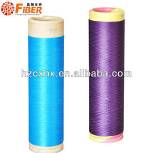 producer of polyester dope dyed yarn,dty dtex yarn manufacturers of yarn in China