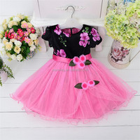 On sale ! ! Vintage Style Softtextile Baby Girl Party Dresses in Bangalore for 6 Years Old