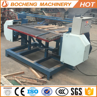 Wood Pallet Dismantling tools wood pallet cutting machine
