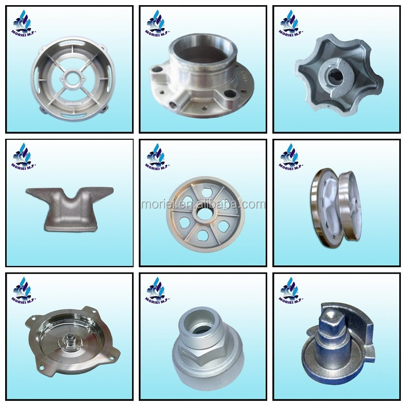Cast iron casting suppliers