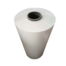 Biodegradable Silage Wrap Film White Color