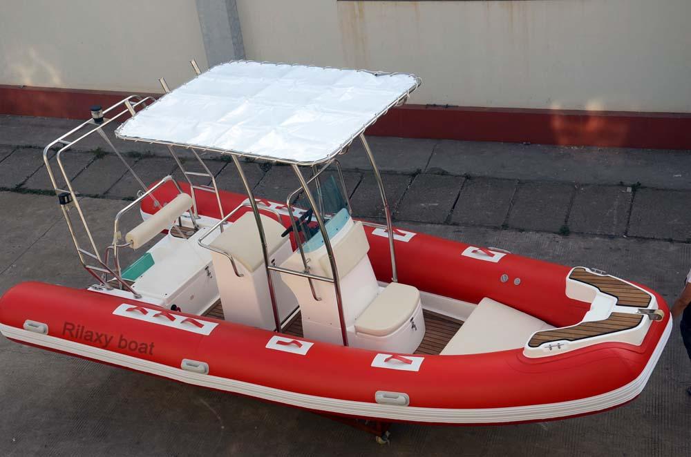 как сделать твердое дно на надувную лодку