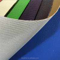 Anti Abrasion PVC Leather For Furniture