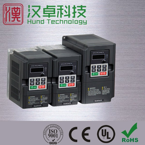 3 phase VC control variable frequency inverter / VFD / VSD