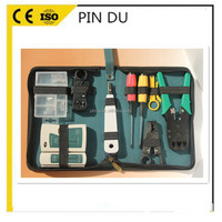 network networking laptop repair tool kit with 9pcs